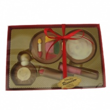 Chocolade make up set